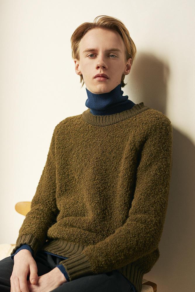 JOHN SMEDLEY 2017 Autumn Winter16