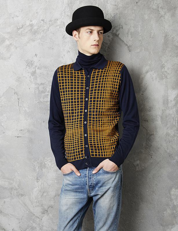 JOHN SMEDLEY 2015 Autumn Winter13