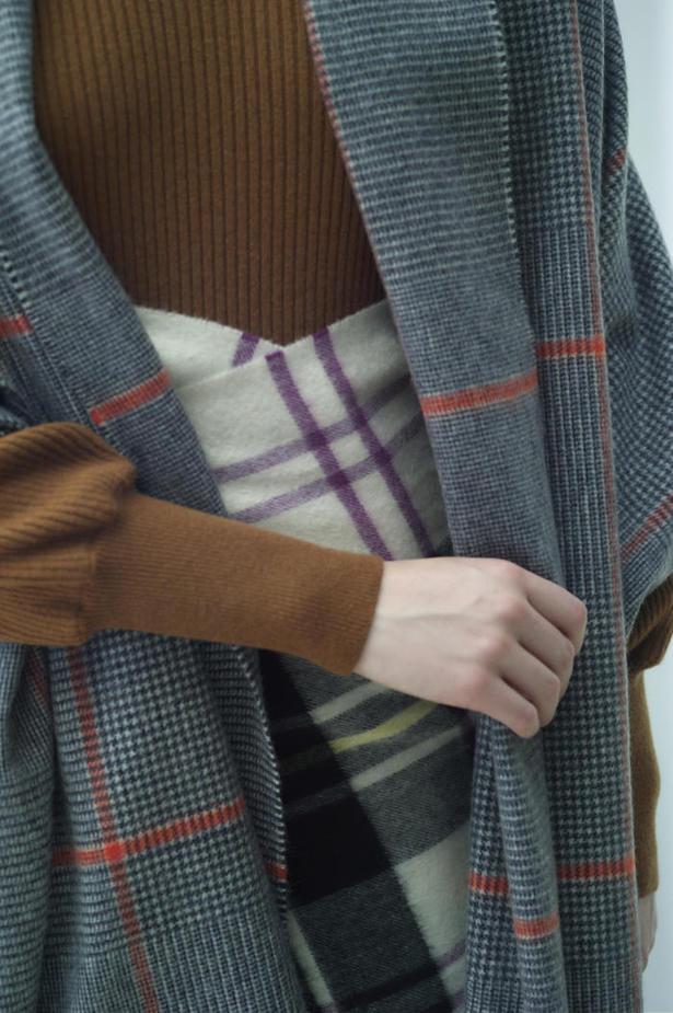 JOHNSTONS2019 Autumn Winter 17